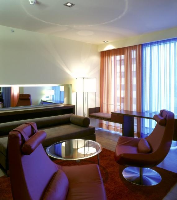 010 Proyecto reforma Habitaciones Torre Europa Gran Hotel Colon Ayre Hotel Madrid Proyecto Obra