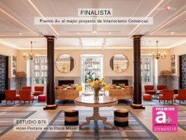 Premios A+2019, Estudio b76