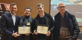 Concurso ReThink sostenibilidad y Rehabilitación Hotelera. Estudio b76, especialistas hoteleros.